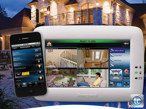 Are Customers Buying Smart Home Security Alliance
