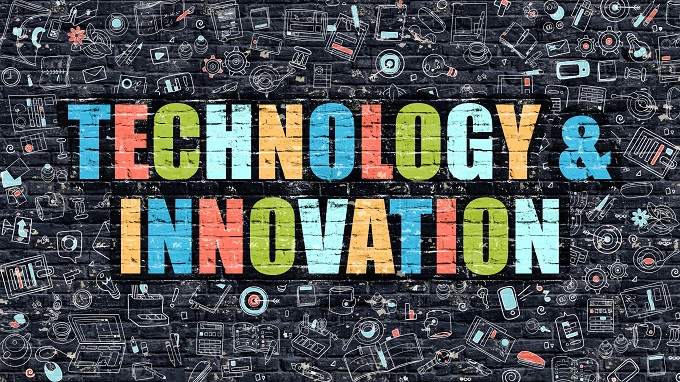 technology & innovation